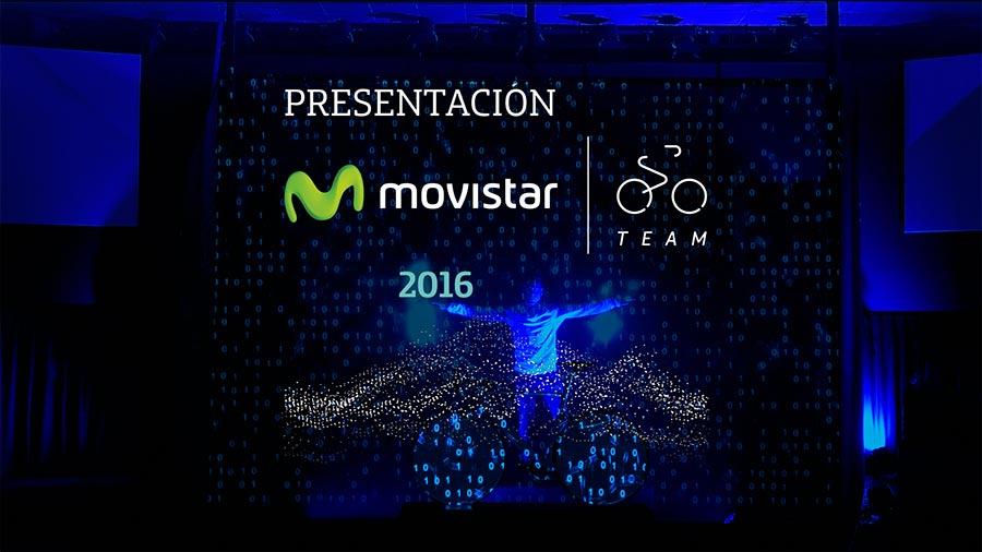 moviestar team presentacion