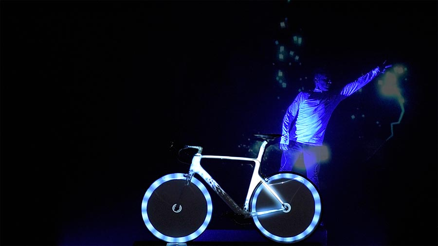 moviestar team bicicleta mapping